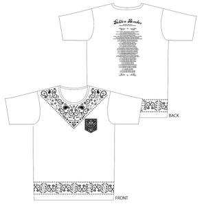 「オールゲイズ二丁目のユウジ」メンズTシャツA(白L)