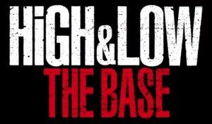 【レポ】HiGH&LOW THE BASE 行ってきました!メニューグッズ感想など