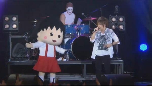 11/26(土)NHK FM「歌謡スクランブル」でおどるポンポコリン