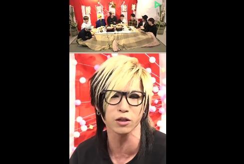 1/1(日) LINE LIVE「超特急笑う門には超爆来たるSP」歌広場淳ゲスト!視聴できます☆