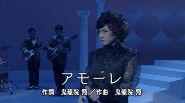 4/29(土)カラオケJOYSOUND「#CDが売れない / アモーレ」本人映像配信スタート!
