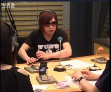5/30(火)LINE LIVE&ニッポン放送「ミュ~コミ+プラス」鬼龍院翔※音源