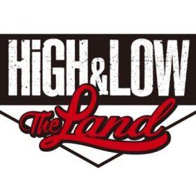 よみうりランドハイロー「HiGH&LOW THE LAND・THE MUSEUM」チケット情報など