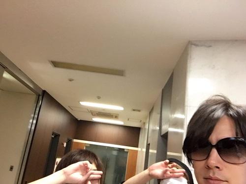 DAIGO×鬼龍院翔×喜矢武豊でご飯&ミスチル熱唱!サビ:キャンサー