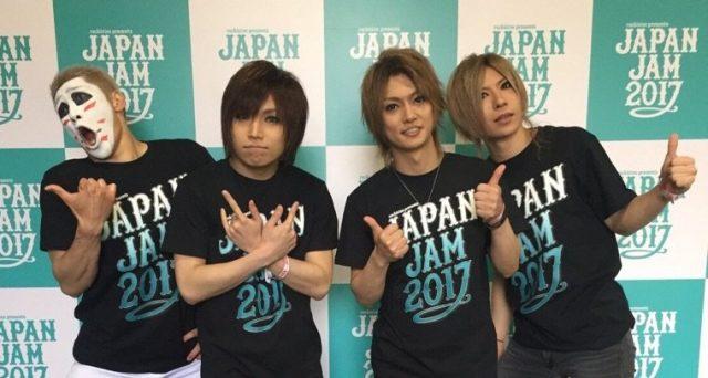 5/4(木)「JAPAN JAM 2017」ゴールデンボンバーセトリレポまとめ