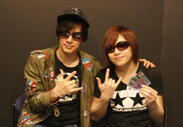 5/28(日)「TOKYO FM+」鬼龍院翔×DAIGOラジオ番組レポート掲載