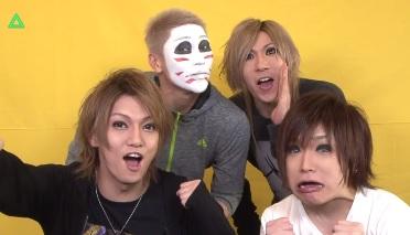 6/11(日)BSフジ&LINE LIVE「ポンキッキーズ」ゴールデンボンバーコメント