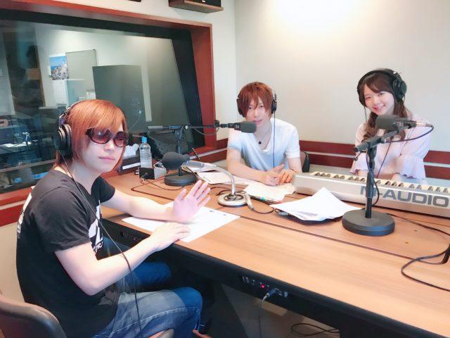 6/24(土)TOKYO FM「SHOWROOM主義」鬼龍院翔※音源