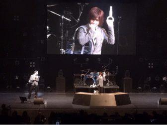 9/19(火)ゴールデンボンバーFC限定ツアー「MUKASHINO KINNBAKU」DVD予約開始!