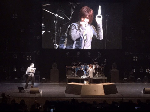 6/23(金)FCライブ「昔の金爆」@新潟「ピッチが鳴らなくて」ネタバレまとめ