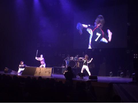 6/30(金)FCライブ「昔の金爆」@名古屋「バットを握らせて」ネタバレまとめ