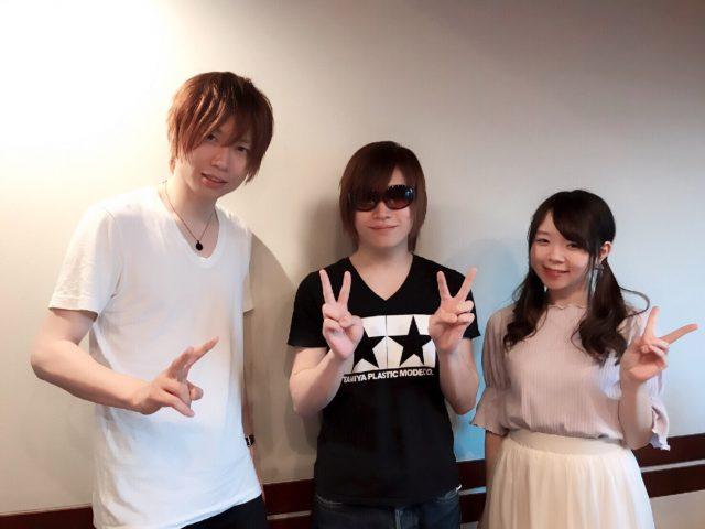 7/1(土)TOKYO FM「SHOWROOM主義」鬼龍院翔※音源