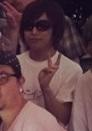 「第一回バンドだらけのBBQ大会」in鬼龍院翔@ODAIBA