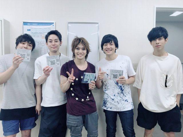 7/17(月)「サマーステーションライブ」@幕張ゴールデンボンバーセトリレポまとめ
