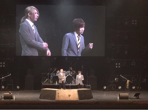 7/9(日)FCライブ「昔の金爆」@北海道「ベランダがとけるほど恋したい」ネタバレまとめ