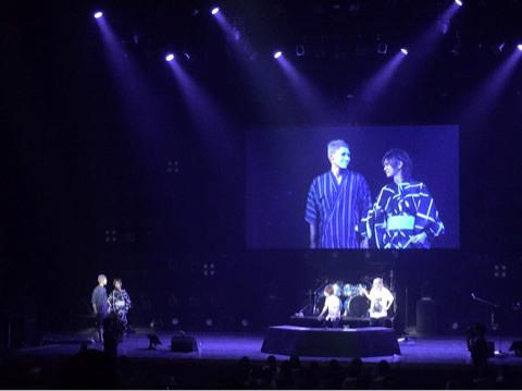 7/15(土)FCライブ「昔の金爆」@広島「浴衣の豊」ネタバレまとめ
