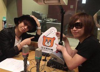 8/23(水)ラジオ日本「鮎川優のミッドナイトニッポン」鬼龍院翔2週目