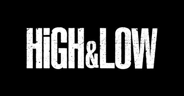 8/19(土)「HiGH&LOW THE MOVIE 2 / END OF SKY」公開!樽美酒研二&喜矢武豊出演!