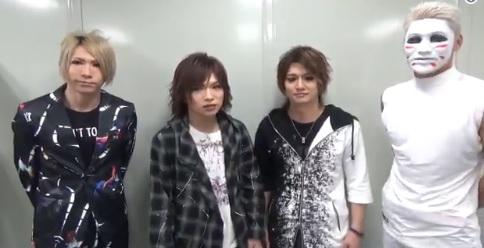 10/28(土)「テレビ朝日ドリームフェスティバル 2017」ゴールデンボンバー!10/14(土)一般発売!