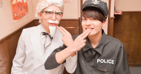 「ORICON NEWS」歌広場淳 LINE LIVE「さしめし」レポート・インタビュー掲載