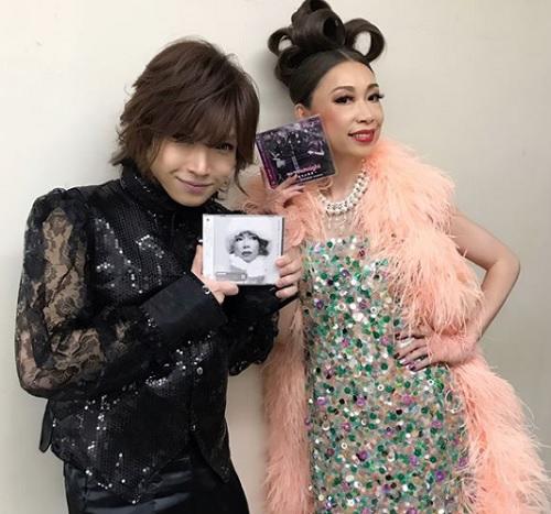 ザンジバルナイト鬼龍院翔セトリレポまとめ!12/29東京MXでテレビ放送あり!