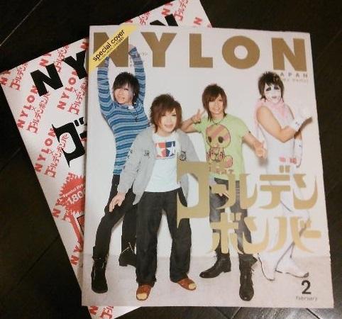 NYLON JAPAN × ゴールデンボンバー  (1).jpg