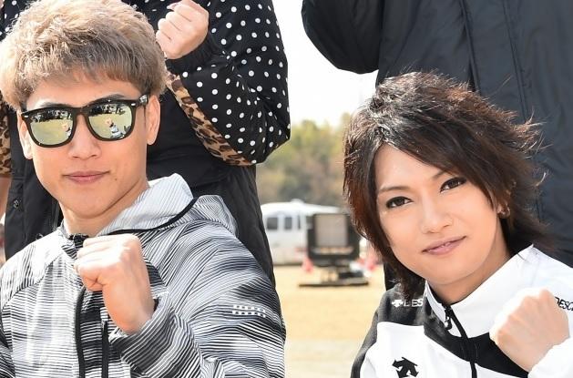 3/26(月)「SASUKE2018」樽美酒研二・喜矢武豊出場「ベテランの域に達した」