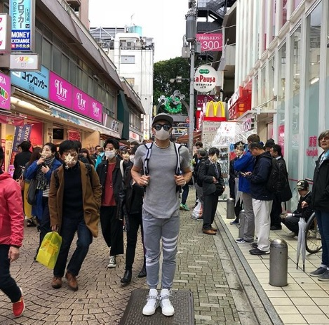 5/9(水)ゴールデンボンバー話題まとめ #樽美酒研二最先端コーデ