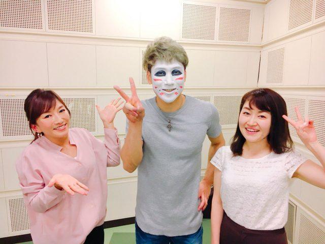 6/3(日) RSK山陽放送「OKAYAMA SOUND MAGAZINE」樽美酒研二ゲスト出演まとめ