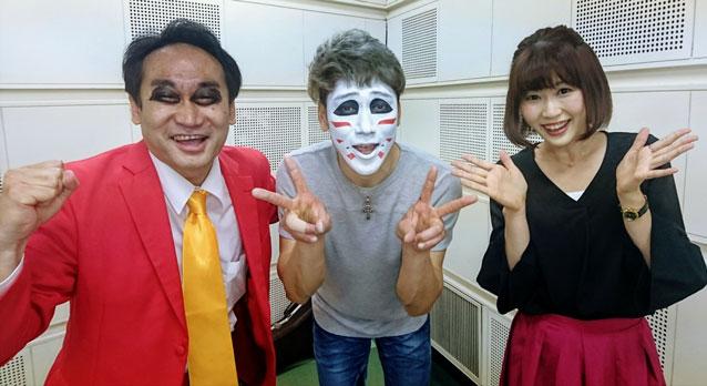 6/1(金) RSK山陽放送「ユタンポ」樽美酒研二インタビューオンエア!動画