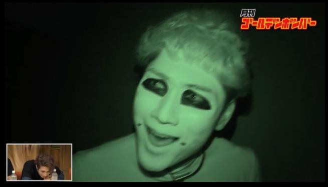 7/29(日)「月刊ゴールデンボンバー☆都内最恐の心霊スポットから生放送2018」まとめ