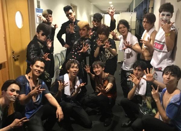7/28(土)「SUNNY TRAIN REVUE 2018」ゴールデンボンバーセトリレポまとめ!