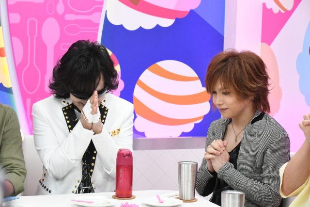 9/3(月)「帰れま10サーティーワンアイス編」鬼龍院翔&Toshl