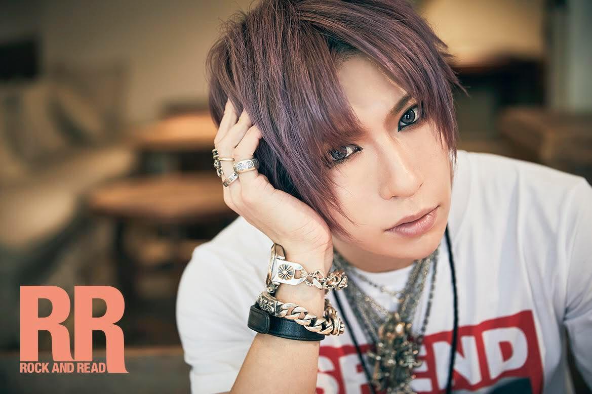 8/29(水)「ROCK AND READ 079」歌広場淳インタビュー撮りおろし写真掲載!取材レポート公開