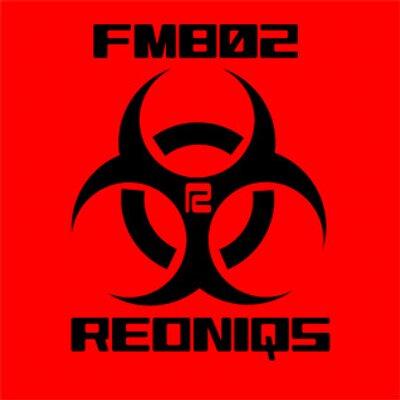8/20(月)FM802「REDNIQS」ゴールデンボンバーサマソニインタビューオンエア!