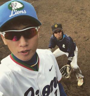 10/16(火)ゴールデンボンバー話題まとめ 研二&豊野球