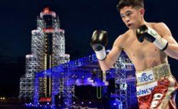 12/31(月)大晦日に「SASUKE2018&ボクシング井岡一翔世界タイトルマッチ」研二さんは…!?