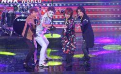 NHK WORLD-JAPAN『SONGS OF TOKYO」ゴールデンボンバー1/1(火)再放送