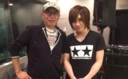 12/4(火)18:10頃 J-WAVE「GROOVE LINE」鬼龍院翔ゲスト生出演 公式ブログ更新