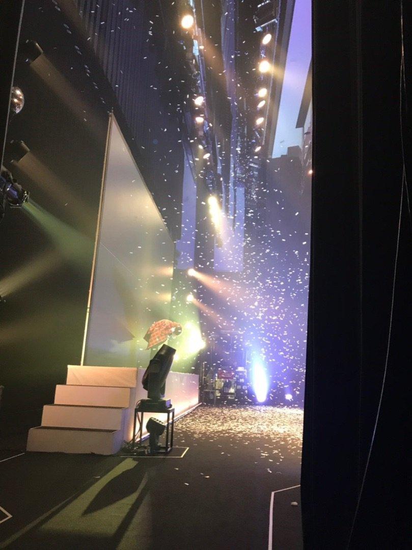 鬼龍院翔単独公演 ひとりよがり6セトリネタバレ&レポまとめ 新曲「振動」について