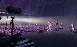 12/29(土)「COUNTDOWN JAPAN 18/19」ゴールデンボンバーセトリレポまとめ!2018年を凝縮したステージ!