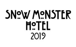 3/2(土)・3(日) HYDEIST presents「SNOW MONSTER HOTEL 2019」喜矢武豊出演