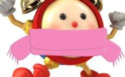 1/12(土)「めざましどようび」喜矢武豊SHIRANAMI囲み取材
