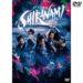 4/15(月)~5/20(月)喜矢武豊「SHIRANAMI」DVDフジテレビEショップで限定販売開始